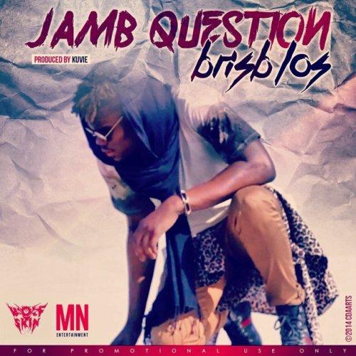 BrisB-Jamb-Question-Art