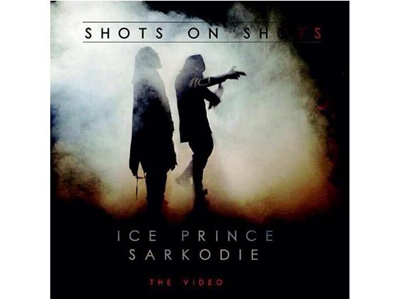Ice-Prince-Sarkodie-Shots-on-Shots-Video-Art