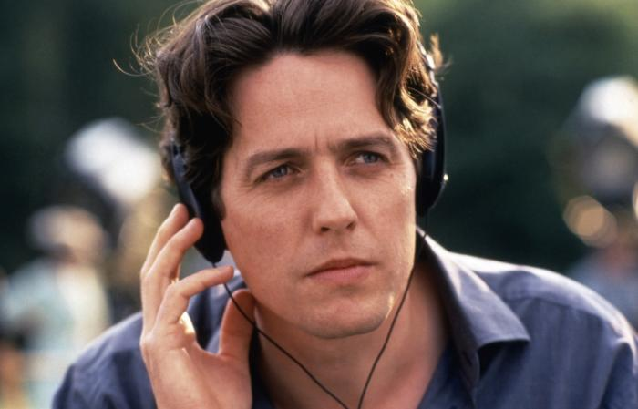 Hugh Grant: Actors Who Always Play The Same Characters