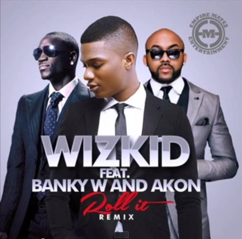 Wizkid-Roll-It-Remix-Art