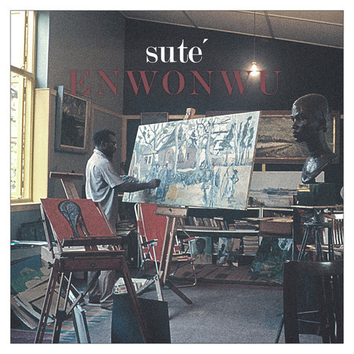 Sute-Tay-Enwonwu-Art