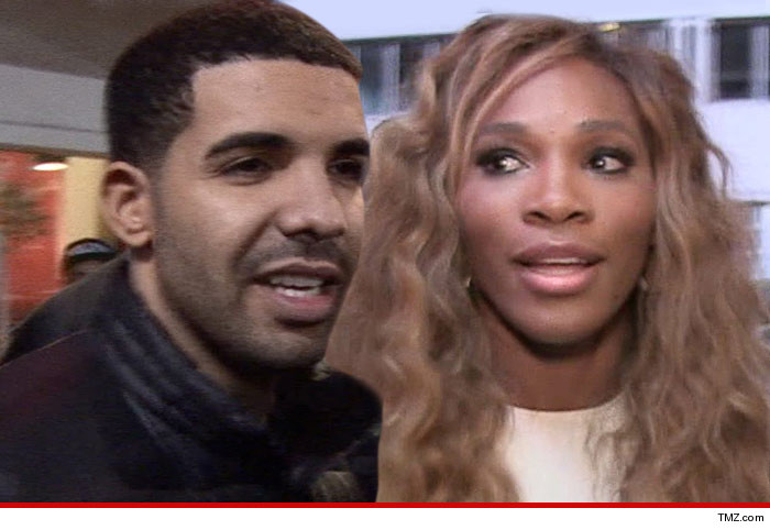 drake serena william dating The complete history of drake & serena williams' relationship first they were friends, then they played tennis together, then they were dating and now.