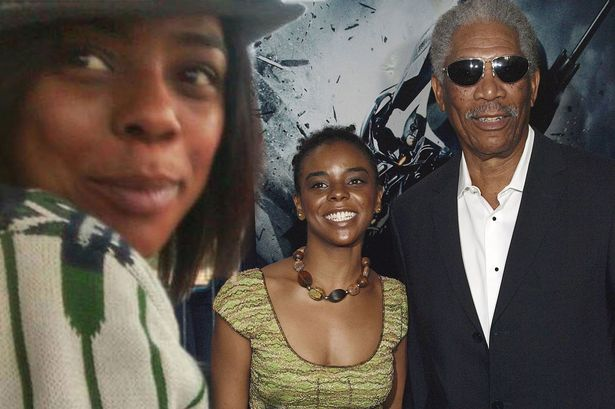 who is morgan freeman dating now There are few actors more esteemed than morgan freeman after his divorce from myrna colley: morgan freeman had to fabrications are now being picked up.