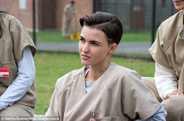 Ruby Rose Lands A Crucial Movie Role In Resident Evil The Final