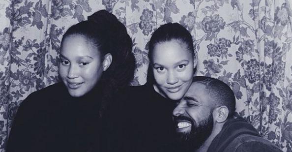 Drake-lejonhjerta-twins
