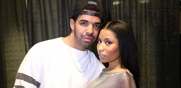 Drake-Nicki-instagram