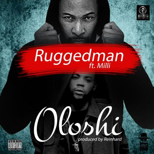 Ruggedman-Oloshi-Art