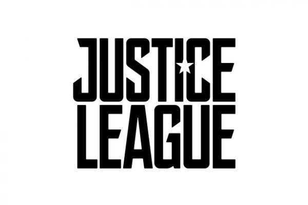 Official Justice League Logo