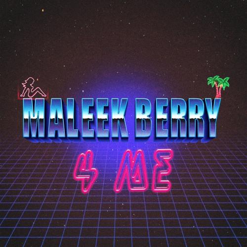 maleek-berry