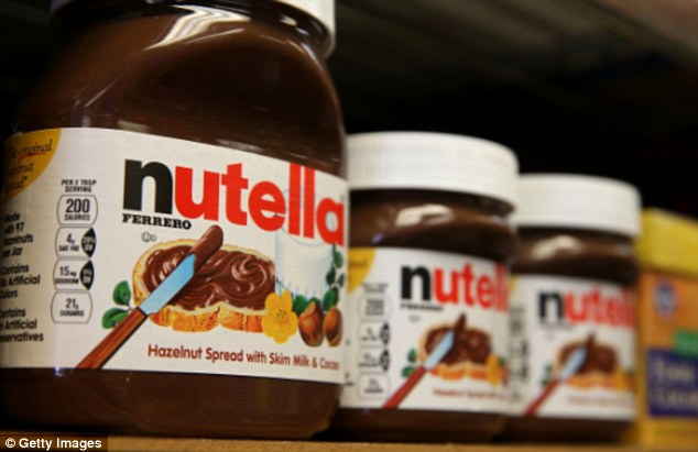 Nutella relies on palm oil for its smooth texture and considerably long shelf life. But it is now at the center of a controversy over claims refined palm oil could be carcinogenic