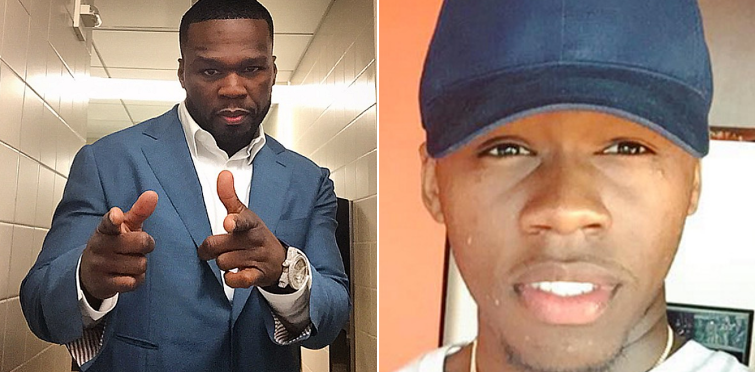 50 cent and son marquise relationship